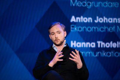 Stefan Henningsson: Påverkan, att göra hållbar skillnad på